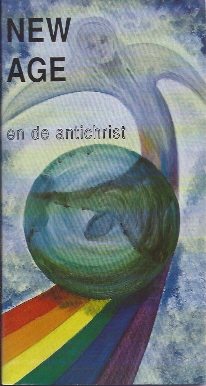 NEW AGE MOVEMENT en de antichrist Otto H D van Tuyl en J I van Baaren