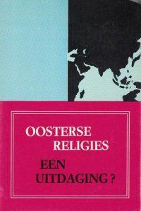 Oosterse religies een uitdaging-Evangelische Omroep-9070100126