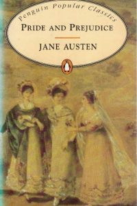 Pride and prejudice-Jane Austen-0140430725