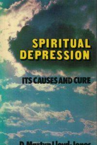 Spiritual depression-its causes and cure-D. Martyn Lloyd-Jones-0720802059