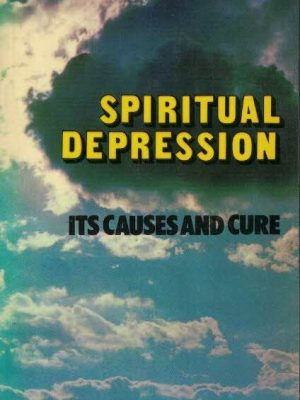 Spiritual depression-its causes and cure-D. Martyn Lloyd-Jones-0720802059