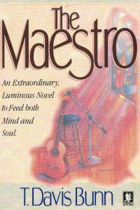 The Maestro-T. Davis Bunn-1854241850