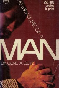 The Measure of a Man-Gene A. Getz-0830702911-14th