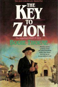 The key to Zion-Bodie Thoene-1556610343
