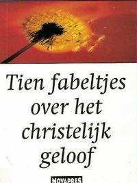 Tien fabeltjes over het christelijk geloof-Michael Green & Gordon Carkner-906318136