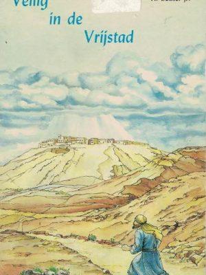 Veilig in de vrijstad-de betekenis van de vrijsteden in Israël voor de Gemeente van God-H. Bouter Jr.