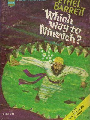 Which way to Nineveh-Ethel Barrett-0830700064