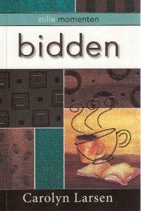 Bidden - stille momenten-Carolyn Larsen-9789033815423