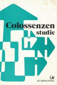 Colossenzen studie-De Navigators