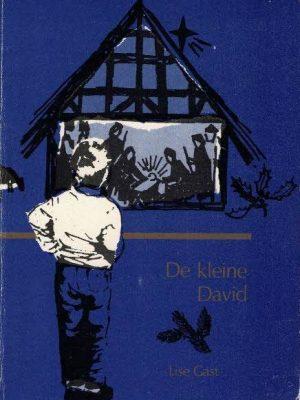 De kleine David-Lise Gast
