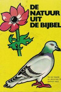 De natuur uit de Bijbel-Paradise Books Inc., 1982-bestelnummer 650