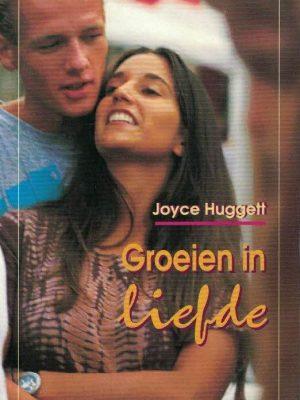 Groeien in liefde-Joyce Huggett-9029712902