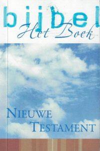 Het Boek-Nieuwe Testament-IBS Nederland-9065393250