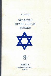 Recepten uit de Joodse keuken-B.E. Polak-3e druk 1956