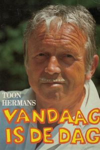 Vandaag is de dag-Toon Hermans-9010051641 9789010051646