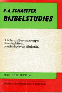 25 bijbelstudies-F.A. Schaeffer-9060641809