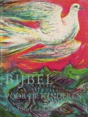 Bijbel voor de kinderen Deel 2 Het Nieuwe Testament met zingen en spelen-dr. J.L. Klink-9029304022 (14e druk)