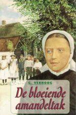 De bloeiende amandeltak-G. Verhoog-9076430136
