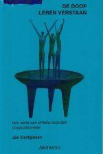 De doop leren verstaan-een serie van enkele avonden doopcatechese-Jan Oortgiesen-9052632154