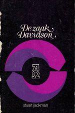 De zaak Davidson-Stuart Jackman