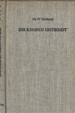 Die knopen ontbindt-over het boek Daniël-Ds. H. Veldkamp-9061351219(7e druk)