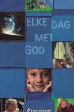 Elke dag met God-Blauw-Gonnie Hey-Kraaijeveld-9032306030(3e druk)
