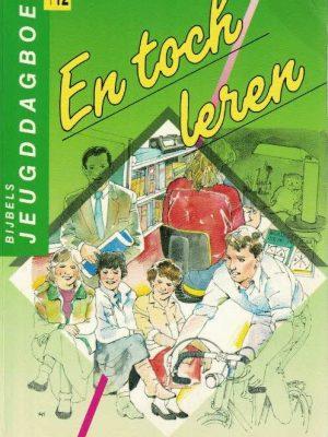 En toch leren-jeugddagboek-J. van der Graaf-905030124X 9789050301244-4e druk