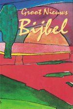 Groot nieuws bijbel-Jongereneditie (9e druk 2001)-9061267641 9789061267645
