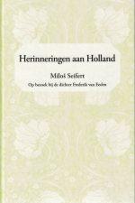 Herinneringen aan Holland-Op bezoek bij de dichter Frederik van Eeden-Miloš Seifert