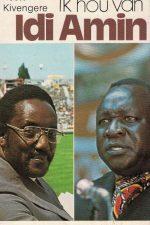 Ik hou van Idi Amin-Festo Kivengere-9070100185