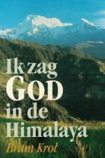 Ik zag God in de Himalaya-Bram Krol-9060676432 9789060676431