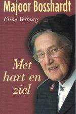 Majoor Bosshardt-met hart en ziel-Eline Verburg-9789055018048