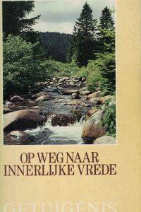 Op weg naar innerlijke vrede-Paul Feider