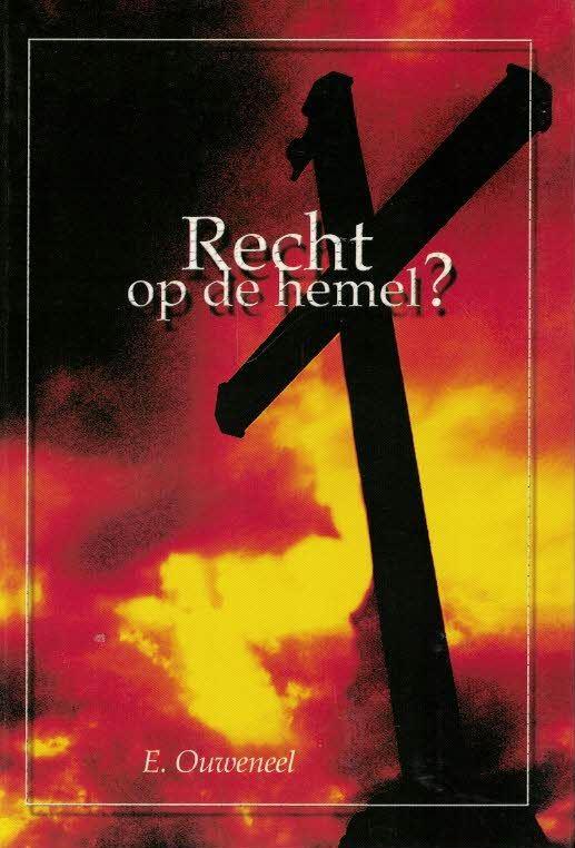 Recht op de hemel-E. Ouweneel-9063533934 9789063533939