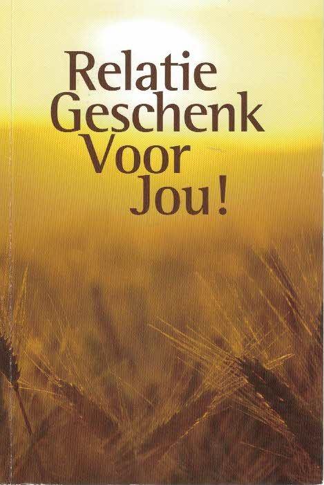 Relatiegeschenk voor jou het boek nieuwe testament for Het boek over jou