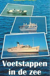 Voetstappen in de zee-Deborah Meroff-9063310072-Operatie Mobilisatie