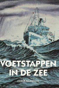 Voetstappen in de zee-Deborah Meroff-9063532652-9789063532659
