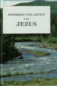 Woorden vol leven van Jezus-9060851706