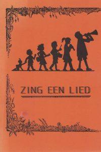 Zing een lied - Nederlandse Baptisten Jeugdbeweging - 134 liederen