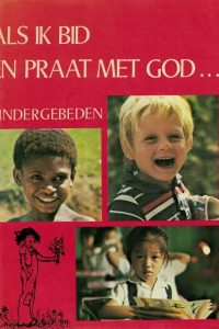 Als ik bid en praat met God-Kindergebeden-Mary Batchelor-9029705477