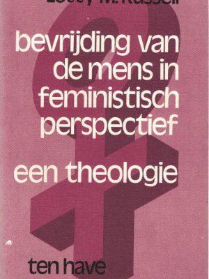 Bevrijding van de mens in feministisch perspectief-een theologie-Letty M. Russell-9025940765