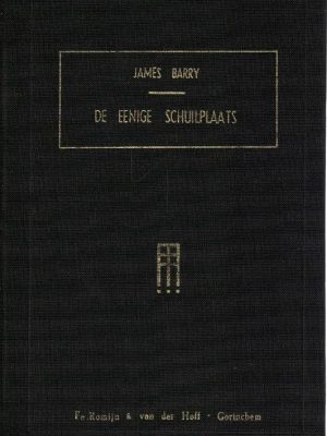De eenige schuilplaats-James Barry