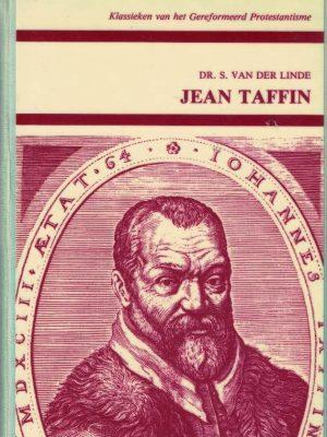Jean Taffin, hofprediker en raadsheer van Willem van