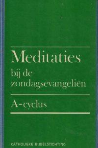 Meditaties bij de zondagsevangeliën - A-cyclus-Jan Klein-9061732786