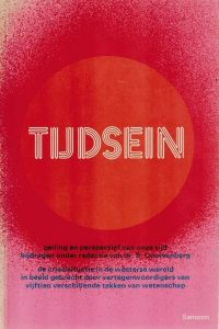 Tijdsein-peiling en perspectief van onze tijd-S.W. Couwenberg-9014020333