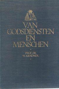 Van godsdiensten en menschen-reisindrukken van een Tambaram-ganger-H. Kraemer