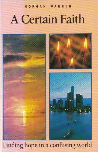 A certain faith-Norman Warren-0745914497-0867609737