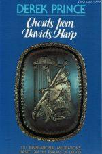 Chords from David's Harp-Derek Prince-0800791177-9780800791179