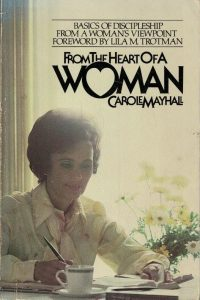 From the heart of a woman-Carole Mayhall-0891094210