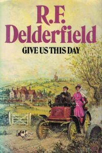 Give us this day-R.F. Delderfield-0340171847-9780340171844